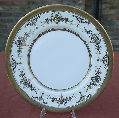 "Minton   ""Riverton""   27cm Dinner Plate"