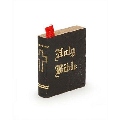 Timeless Mini - Bible - .8125 x .9375 inches