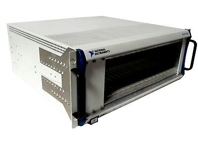 National Instruments NI PXI-1045 3U Removable 18-Slot High Power 600W Chassis