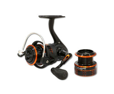 Mitchell 358 PRO Spinning Reel 10 lb 205 Yards NEW