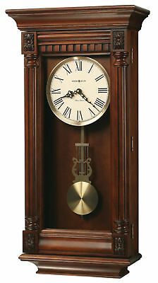 Howard Miller 625474 Lewisburg Wall Clock