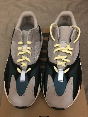 10ded3e3f5a1c BRAND NEW ADIDAS Yeezy Boost 700 Wave Runner Size 7 -  349.00