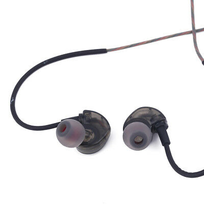 KY-111 High-Fidelity Sound Universal Sport Wired Control In Ear DS
