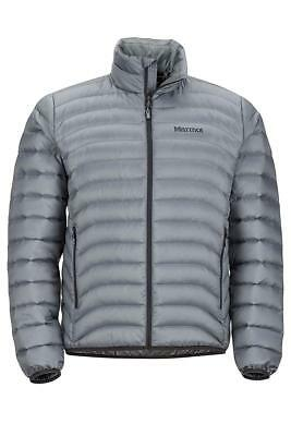 c5b676d9621 MARMOT MEN'S TULLUS Hoody Down Insulated Winter Jacket - Forest ...