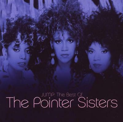 The Pointer Sisters - Jump: The Best of the Pointer Sisters