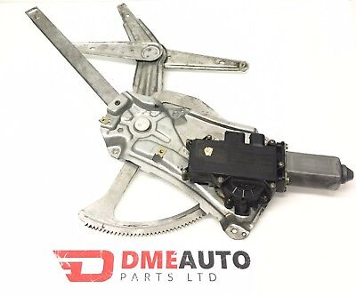 Bmw 3 Series E36 Coupe Convertible Driver Side Window Mechanism 1977580