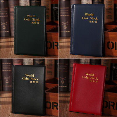 Supplier Collect Storage Album Holder Commemorative coins Coin Collection Book