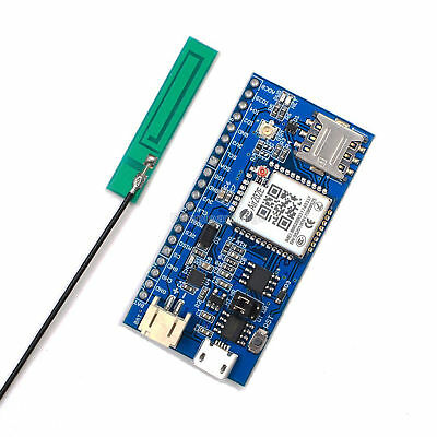 NEW NODEMCU GSM GPRS Node Module 850/900/1800/1900MHz Development Board