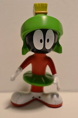 Marvin the Martian Warner Brothers Bugs Bunny Figure