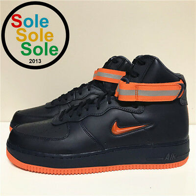 72016 50e91 nike air force 1 high nyc fdny ao1636 wholesale outlet ... 570666a21cb5