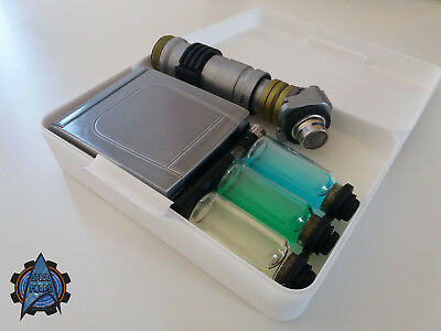 Star Trek Replica Prop Custom Medkit / Equipment / Fanartikel