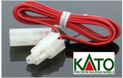 KATO 24-841 Extension Cable Cm.90 For Power Change Electric And Switch