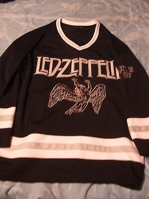 Bravado Led Zeppelin Jersey Medium