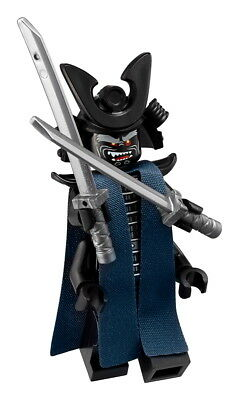 low priced best sell fast delivery LEGO LORD GARMADON Minifigure njo309 From LEGO Ninjago Movie ...