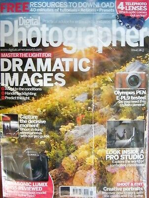 Digital Photographer Magazine Issue 203