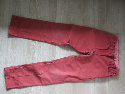 Pantalon fille Sergent Major  , 8 ans