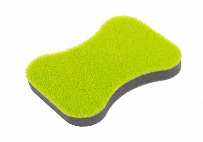 Bike-It Motorcycle Bike Scooter Non Scratch Leather Cleaning Sponge CPT015