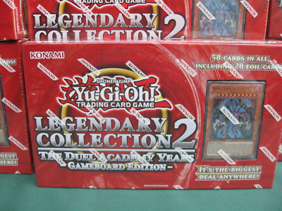 Yu-Gi-Oh! Legendary Collection 2: The Duel Academy Years Gameboard PRE-ORDER