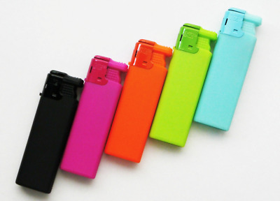 ORIGINAL K2OWL WINDPROOF Lighter Soft Touch Refillable Cheapeast on ebay