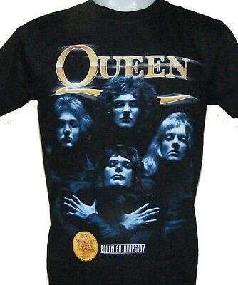 Queen -  Bohemian Rhapsody -T Shirt
