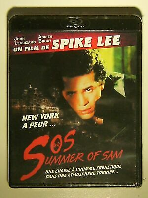 SUMMER of SAM de Spike Lee - NEW Blu-ray - FREE Postage - mmoetwil@hotmail.com