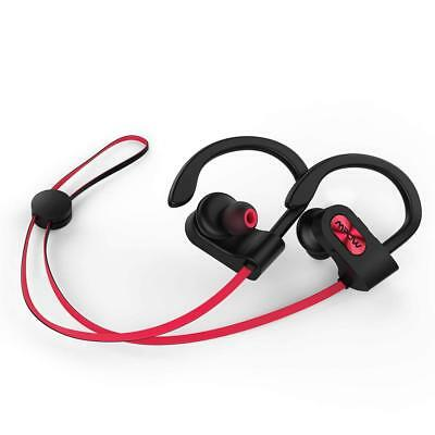 Latest Sports Style Waterproof Stereo Sound Bluetooth Headphones for AT&T Phones