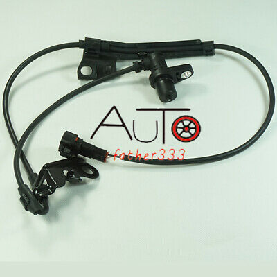 89542-20170 New Front Right ABS Wheel Speed Sensor For Toyota Wish Scion TC