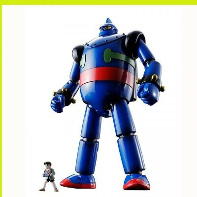 Soul of Chogokin Toy Figure GX-24R 28-GO Tetsujin 28go 1963 Music