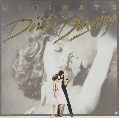 Ultimate Dirty Dancing SOUNDTRACK / NEWLY REMASTERED - New Sealed Ships 1st Clas