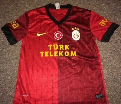 Small Galatasaray Football Shirt