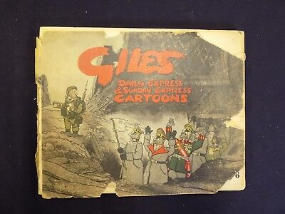 Vintage Giles Annual 1944/45 First Series