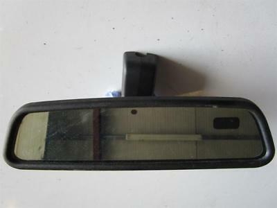 Land Rover Discovery 2 TD5/V8 Compass Mirror CTB000010
