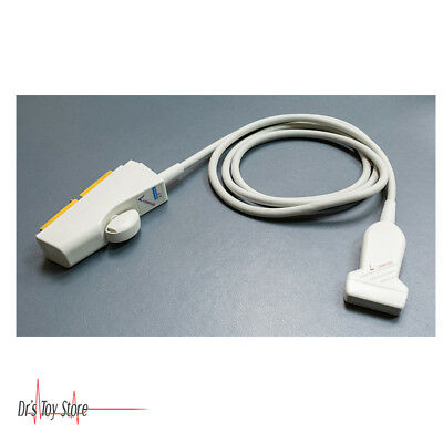 Siemens Acuson 7 Model L7 Ultrasound Transducer Probe
