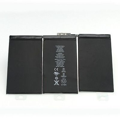OEM Replacement Internal Battery for iPad 3 3rd 4 4th Generation 11560mAh USA