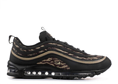 official photos b4fd3 e6528 ... usa nike air max 97 aop tiger camo black uomo man running shoes  aq4131001 2fe3e 8290d