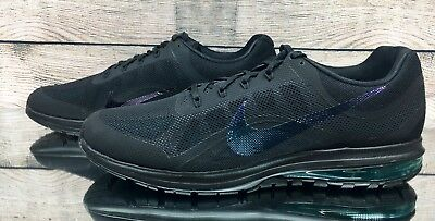 c5f901ed1d Nike Air Max Dynasty 2 BTS Black Blustery 898454-001 Running Shoes Men's  Size 14