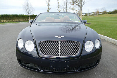 2008 Bentley Continental GT C