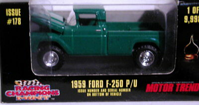 1958 ford f-250