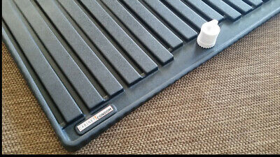 Cabinet Saver Undersink Water Protection Tray with Water Sensor