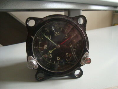 Russian airplane watch ACHS 55M (not used)