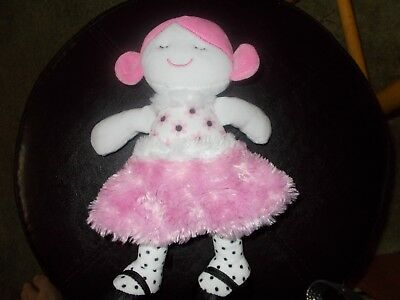 baby gear pink baby doll euc