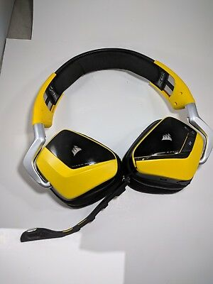 CORSAIR USB TRANSCEIVER for Void Wireless Headset - Yellow
