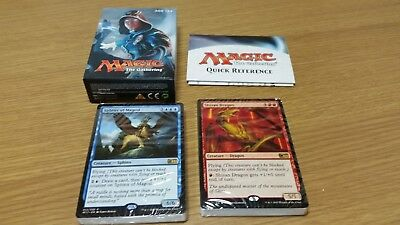 Magic The Gathering MTG 2017 Official Welcome  Deck