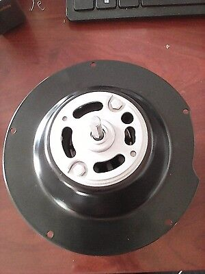 International, Blower Motor, 12V W/Flange 1699949C1    V
