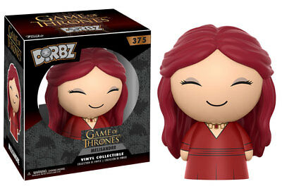 Funko Dorbz Game of Thrones Melisandre #375 Red Witch NEW funko pop