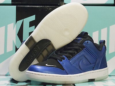 0c63745f6b9 Nike SB Rivals Pack Air Force 2 Low QS Foams Penny AV3800-440 IN HAND