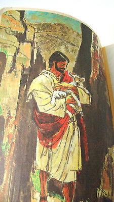 Holy Bible New International Version 1978 4th Printing 1983 Zondervan Publishers