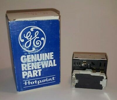 GENUINE GE Hotpoint Oven Range RESPONDER WB21X176 NoS New Old Stock Part