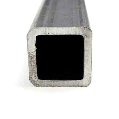 "2"" x 2"" x 1/4"" Steel Square Tubing x 12"" Long a500 .250 wall"