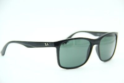 f39fc7ab63 RAY-BAN RB 4232 601 71 Black Authentic Frame Sunglasses 57-17 ...